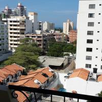 Fotos de l'hotel: Rodadero Centro, Santa Marta