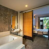 Coco Deluxe Twin/Double Room