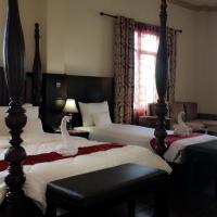 Syafira Hotel Langgur