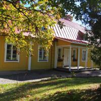 Hotel Pictures: Villa Sibbe, Söderkulla