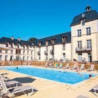 Hotel Pictures: Odalys Residence Prestige Le Chateau de Kergonano, Baden