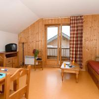 2-Room Apartment (4 people)