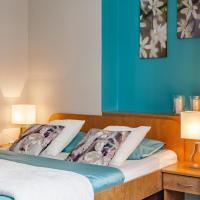 Standard Two-Bedroom Apartment - Mikołaja 59/60