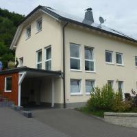 Zdjęcia hotelu: Ferienwohnung Mai, Plettenberg