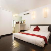 Junior Suite with Balcony - Round Trip Transfers