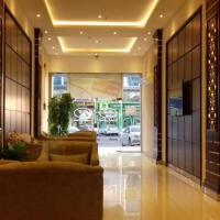 Fotos de l'hotel: Raha Suites, Dammam