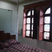 Family Double Room I
