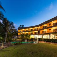 Hotel Pictures: Camelot Motel, Gladstone