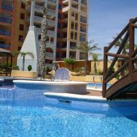 Hotel Pictures: Verdemar 2708 - Resort Choice, Playa Honda
