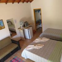 Chalet (3 Adults)