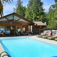 Zdjęcia hotelu: Casa Bella Guesthouse on Sechelt Inlet, Sechelt