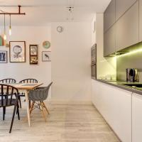 Executive Apartment 133