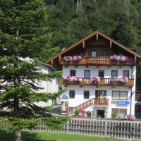 Hotel Pictures: Apartments Penz, Zellberg