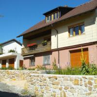Hotelbilleder: Haus Dorothée, Gresgen
