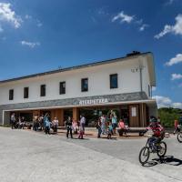 Φωτογραφίες: Youth Hostel Stop Inn, Igantzi