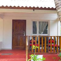 Family Bungalow with Air conditioner  and Sea View