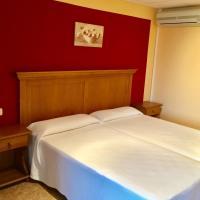 Hotel Pictures: Hostal El Cobertizo, Plasencia del Monte