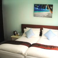 Deluxe Double Room with Free Airport Transfer