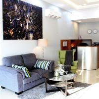 Fotos de l'hotel: Al Burj Hotel Suites, Dammam
