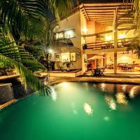 Hotel Pictures: Hotel Atrapasueños, Santa Teresa