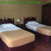Zdjęcia hotelu: Al Hambra Hotel, Manama