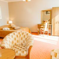 Hotel Pictures: Hotel Katowice Economy, Katowice
