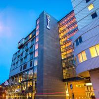 Hotellbilder: Radisson Blu Hotel Tromsø, Tromsø