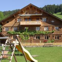 Hotel Pictures: Ferienbauernhof Schneider, Schwarzenberg im Bregenzerwald