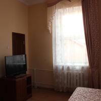 Zdjęcia hotelu: Hotel Pavlinka, Shchuchyn