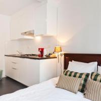 Zdjęcia hotelu: 't Stadhuys Grote Markt, Antwerpia