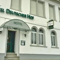 Hotel Pictures: Deutscher Hof, Mannheim