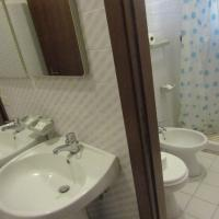 Quintuple Room (5 Adults) -  two private bathrooms