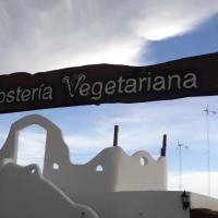 Hotel Pictures: Hostería Vegetariana, Merlo