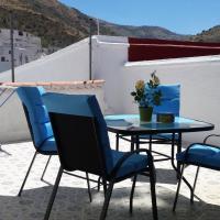 Hotel Pictures: Casa Azul, Torviscón