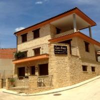 Φωτογραφίες: Bielas y Pistones & Apart. Rurales Las Eras, Castelserás