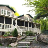 Hotel Pictures: Aisling Lakehouse, Otter Lake