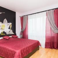 Fotos de l'hotel: Gostiny Dvor&Co at Schorsa 105, Iekaterinburg