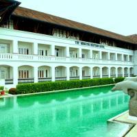 Fotos del hotel: Brunton Boatyard - CGH Earth, Cochín
