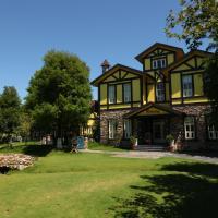 Rothenburg Lodge