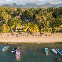 Φωτογραφίες: Cocotiers Seaside Boutik Hotel, Πορ-Λουί