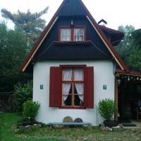 Chata U Karlstejna