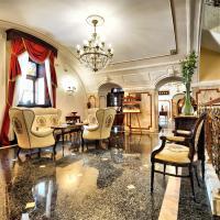 Hotellikuvia: Hotel Leopold I, Novi Sad