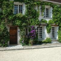 Hotel Pictures: La Maison du Rond des Fées, Saint-Ouen-sur-Morin