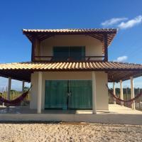 Hotel Pictures: Casa em Taipu de Fora - Península de Marau - BA, Marau