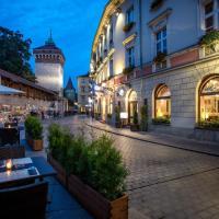 Zdjęcia hotelu: Hotel Polski Pod Białym Orłem, Kraków