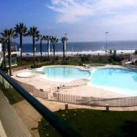 Hotellbilder: Departamento Jardín del Mar, Coquimbo