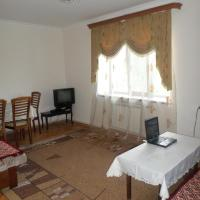 Hotel Pictures: Jermuk Appartment with nice window view, Jermuk