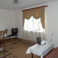 Hotellikuvia: Jermuk Appartment with nice window view, Jermuk