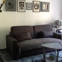 Hotel Pictures: Studio en pleine nature, Choranche