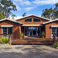 Hotel Pictures: Collina Cabin, Vacy